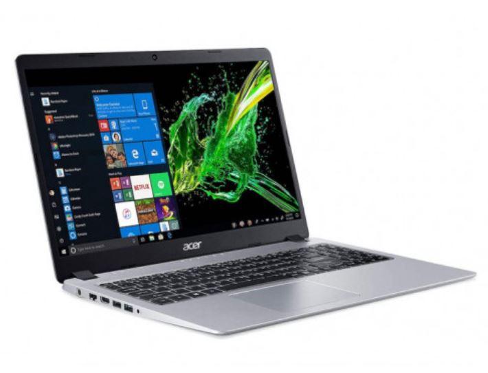 Harga dan Spesifikasi Acer Aspire 5 A515 44 R7NZ Bertenaga Ryzen 3 4300U