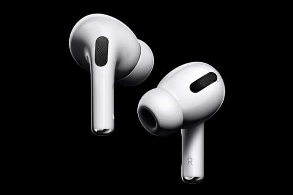 APPLE launches AirPods Pro with Active noise cancellation and Transparency mode