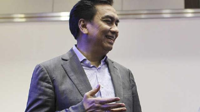 Effendi Simbolon Sebut Biru Kuning Bisa Tahan Imbang Tim Matador, Prediksi Pemilu?