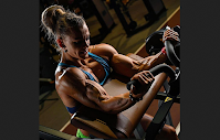 The 10 Components of Fitness: 6 ) Power