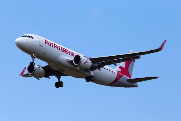 وظائف طيران العربية  في عدة تخصصات وبرواتب مجزية