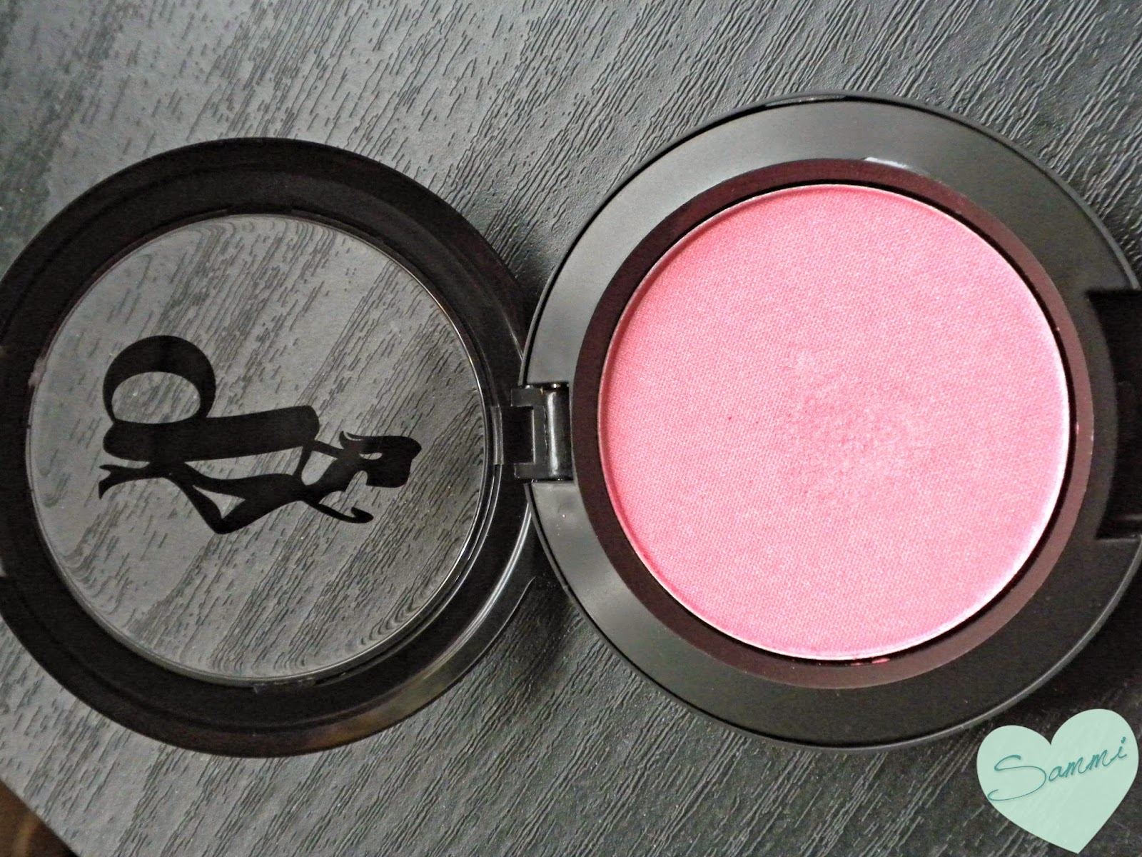 BE A BOMBSHELL Blush in Sweet Cheeks ($16)