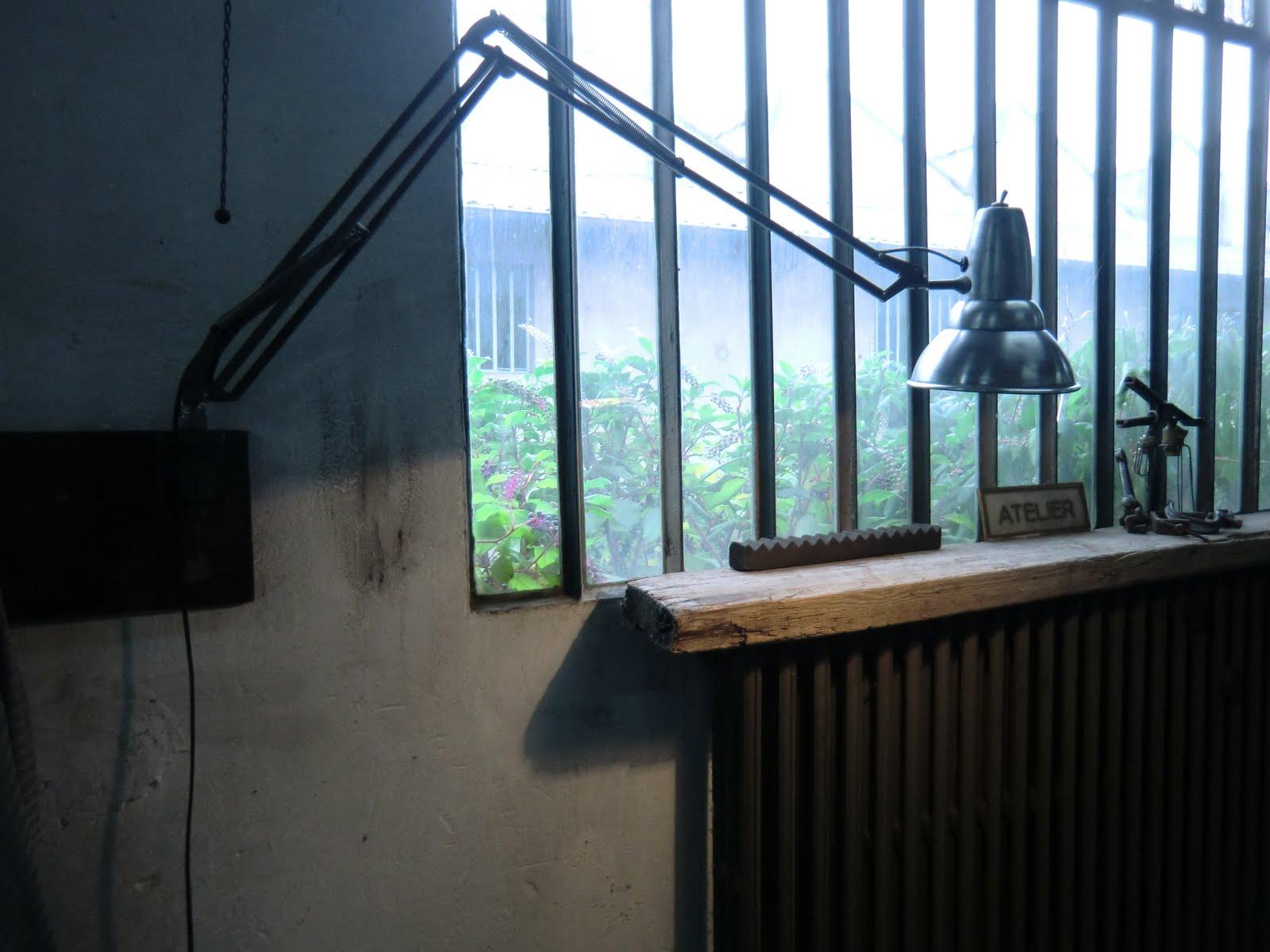 Wo And W 201 Collection Applique Murale Lampe D Architecte
