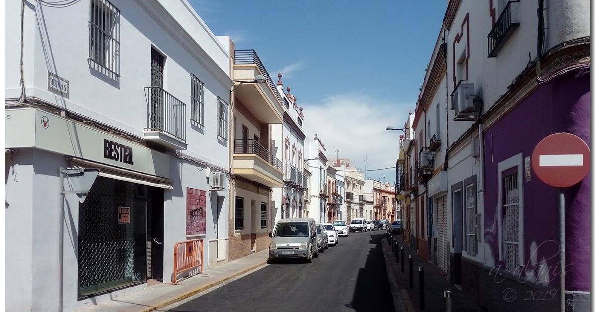 Dos hermanas ayer y hoy calle rivas - Comprar casa dos hermanas ...