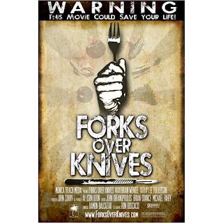 Forks Over Knives (Belgesel)