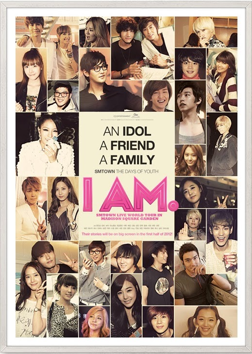 Download + Lirik Dear My Family-SMTown