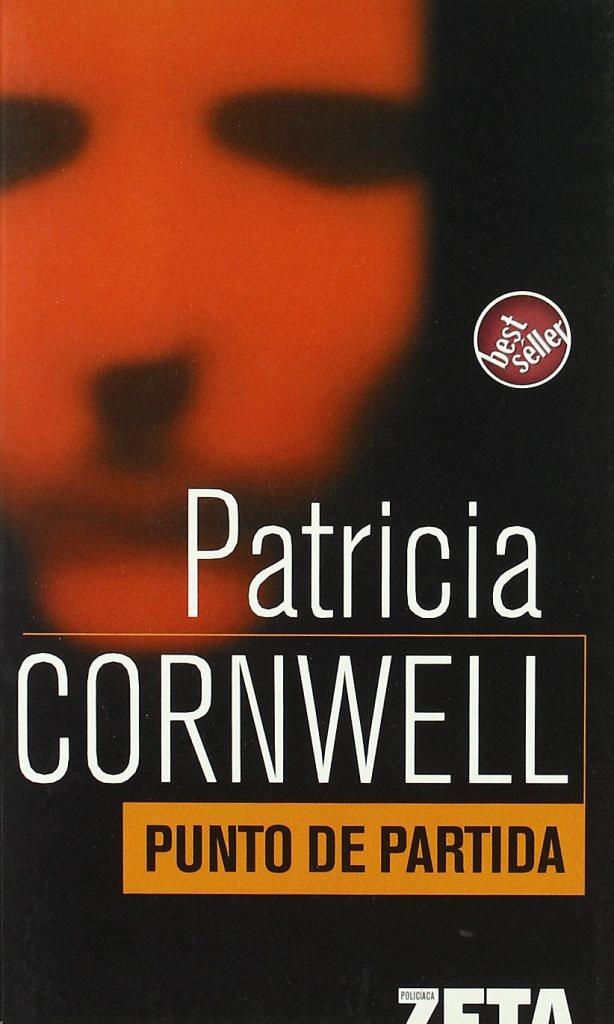 Punto de Partida – Patricia Cornwell