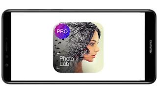تنزيل برنامج فوتو لاب اون لاين Photo Lab PRO mod premium  مدفوع 2021 مهكر بدون اعلانات بأخر اصدار من ميديا فاير للأندرويد.