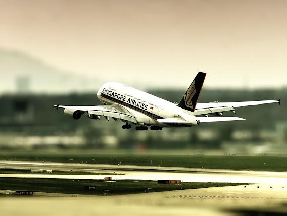 Airbus A380 download besplatne pozadine za desktop 1152x864