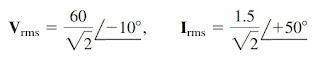 Complex Power Formula