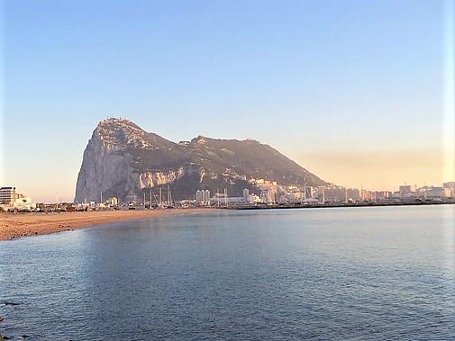 visitar Gibraltar en un día, qué ver