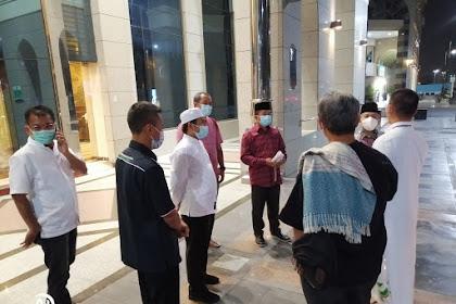 13 Jamaah Umrah RI Positif Covid-19, Saudi Stop Sementara Visa Umrah