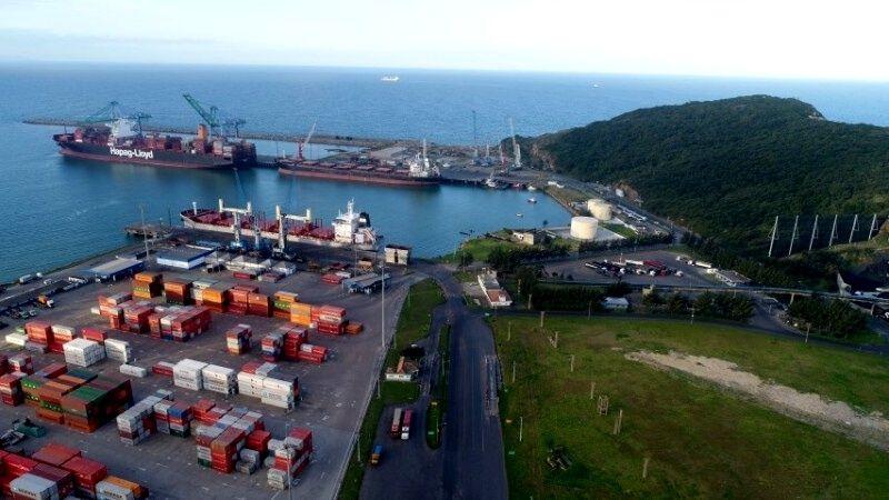 Porto de Imbituba implanta projeto de geração de energia fotovoltaica