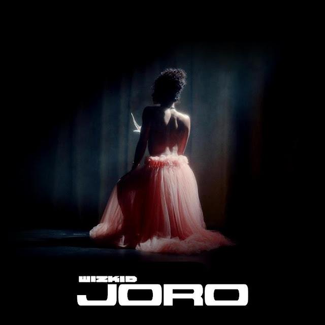 Joro Cover Wizkid