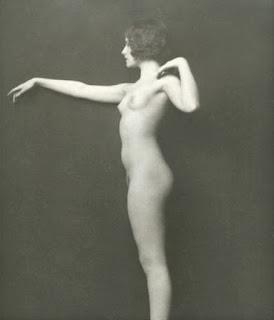 Paulette Goddard Nude