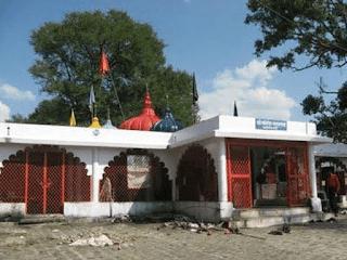 navagraha temples in madhya pradesh