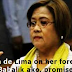 Sen Leila de Lima Admits US Trip to Receive an Award, But Promises to Return to Face Charges