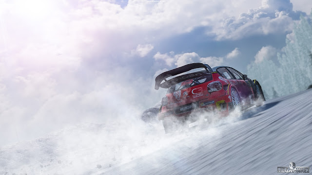 WRC 7 FIA World Rally Championship pc imagenes