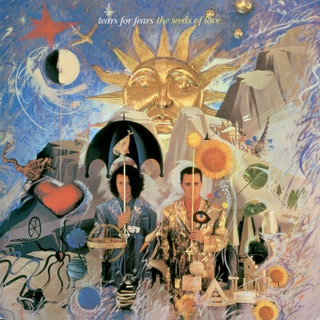 Tears for Fears - The Seeds of Love (Super Deluxe Edition) Music Album Reviews