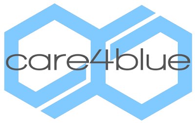 care4blue, alkoholfreie Desinfektionsmittel