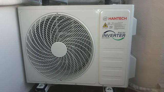 Hantech R32 DC İnverter