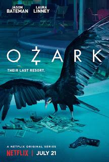 Ozark S01 Hindi Complete Download 720p WEBRip