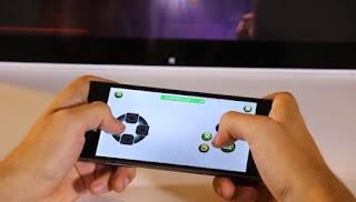 cara menjadikan android sebagai joystick