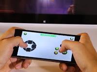 Cara Menjadikan Android Sebagai Joystick di PC