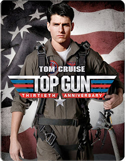 DVD & Blu-ray Release Report, Top Gun, Ralph Tribbey