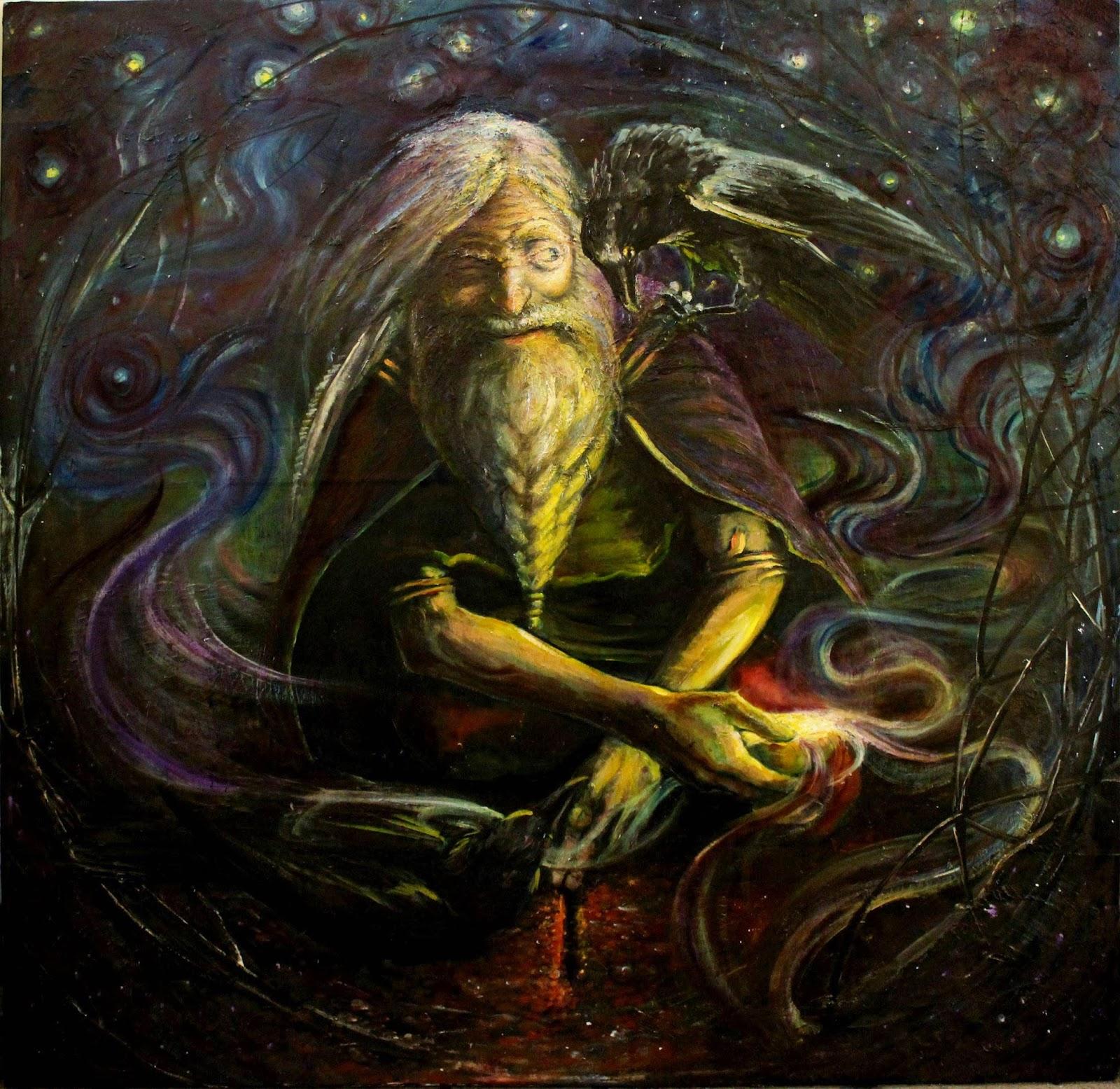 The Norse Mythology Blog | norsemyth.org | Articles ...  The Norse Mytho...
