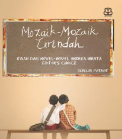Download Novel Mozaik-Mozaik Terindah pdf Karya Andrea Hirata