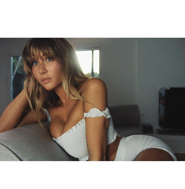 Niykee Heaton Hot & Sexy Pics