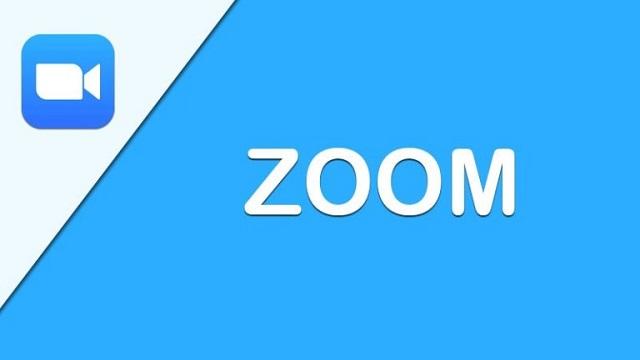 برنامج زووم zoom لعقد الاجتماعات والتعليم عن بعد اون لاين