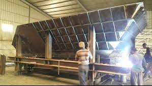 طبيعة عمل مهندس الكهربا داخل المطاحن ؟  -  electrical engineer job inside the mills