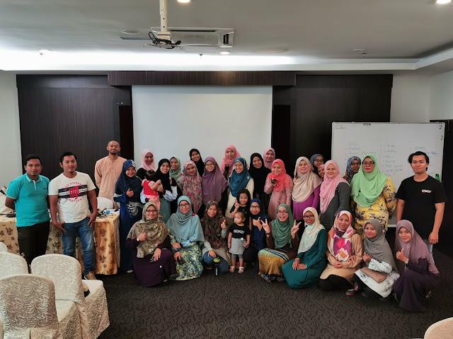 ESP ready stok Kuala Terengganu