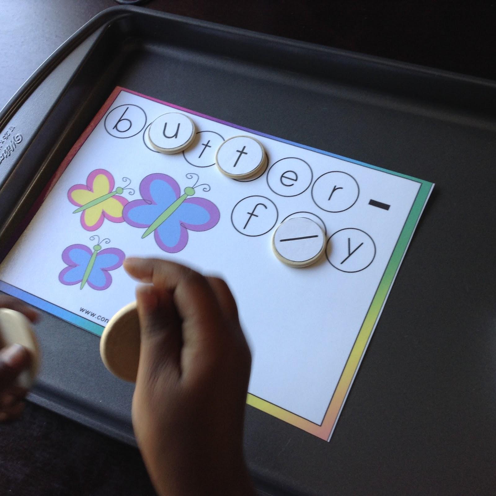 Teachermomplus3 Preschool Letter B Activities