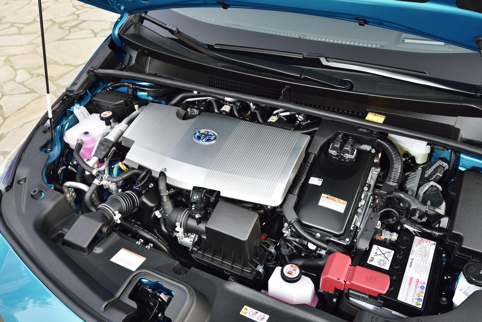 Hummer 2017 Fiyatlara >> Toyota Prius Plug-in-Hybrid tanıtıldı - Sekiz Silindir