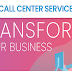 How Call Center Services Can Transform Your Business #infographic