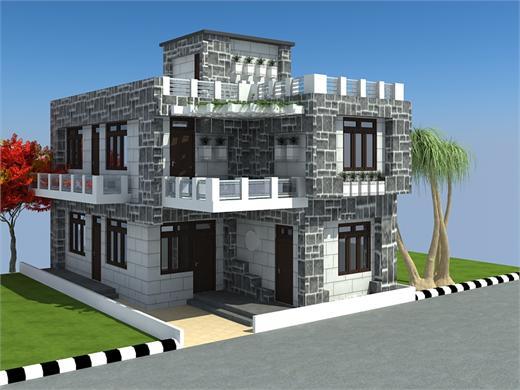 Architects In Pimple Gurav Pune