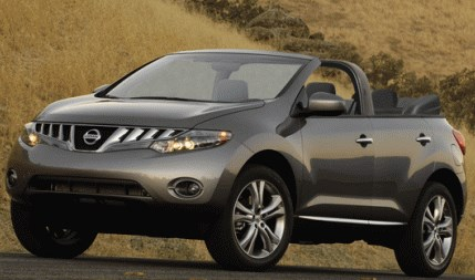 2016 Nissan Suv Murano Crossover Features Released Date