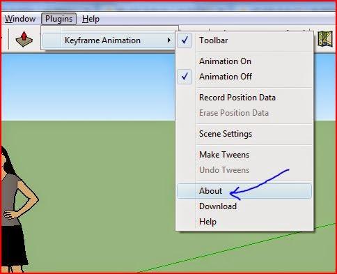 Plugin Sketchup Serial Numbers - litestage