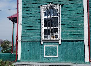 Новотроицкое, Покровский р-н, Донецкая обл. Свято-Вознесенская церковь. 1893 г.