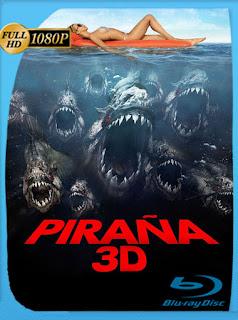 Piraña 3D (2010) BRRip [1080p] Latino [GoogleDrive] PGD