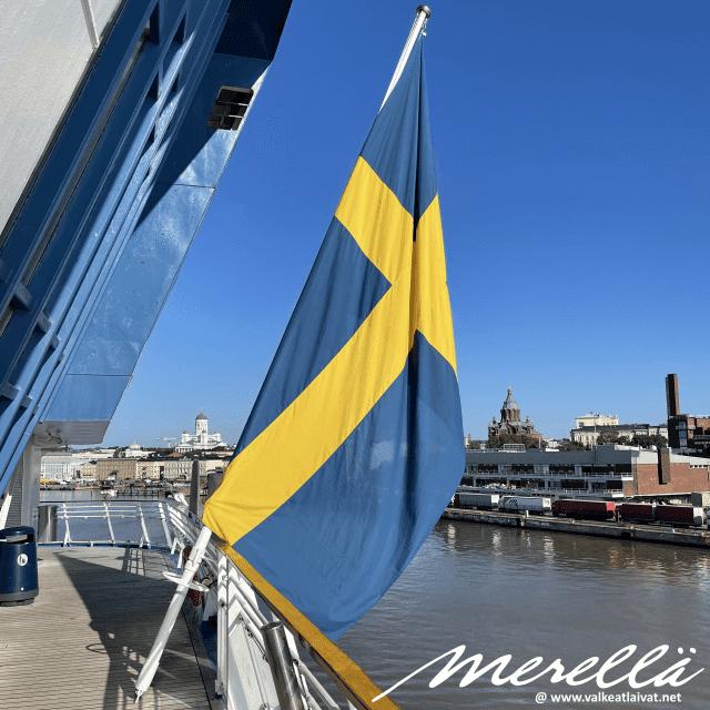 Päivä Tukholmassa -risteily Helsingistä Siljalla