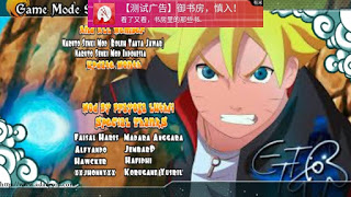 Download Boruto The Senki v1.17 By Prayoga Luthfi Apk for Android