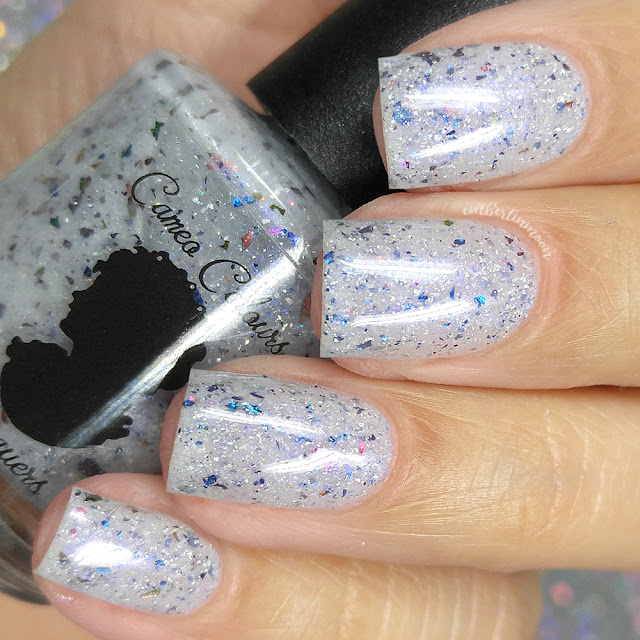 Cameo Colours Lacquer - Hummin' Bee