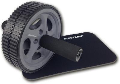 Beste ab wheel: Tunturi trainingswiel / buikspiertrainer