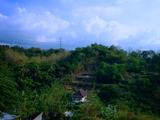 Residential Hills Areas At Banjar Tegeha Buleleng North Bali Indonesia