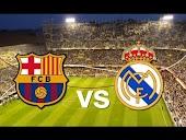 كورة اون لاين ملخص مباراة برشلونة وريال مدريد كلاسيكو الدوري الاسباني