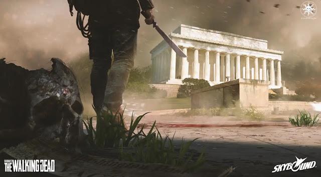 Overkill's The Walking Dead best zombie games, best zombie survival games, the best zombie game,zombie games and best zombie games ever.